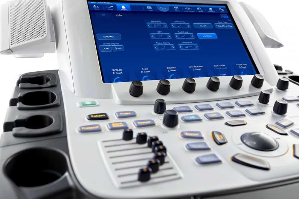 Vivid™ Cardiac Ultrasound System