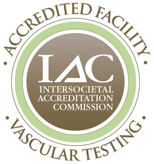 IAC Vascular Testing