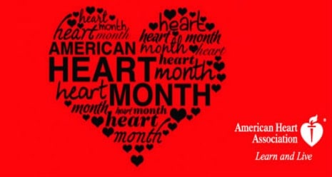 10 Heart-Healthy Valentine's Day Ideas from the American Heart Association