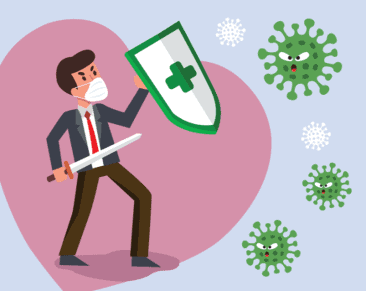 clip-art-doctor-fighting-virus-with-shield