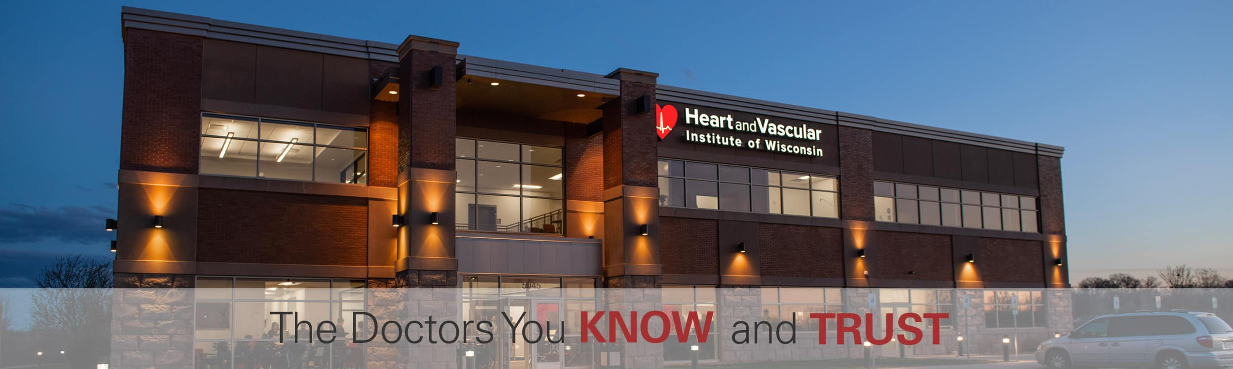 Heart and Vascular Institute of Wisconsin in Appleton, Wisconsin